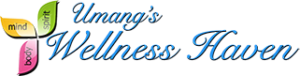 Wellness Haven Logo