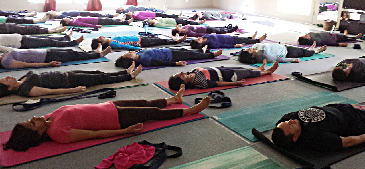 The Many Benefits Of Shavasana - Wellness Haven Yoga