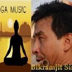 Yoga Music Bikramjit Singh
