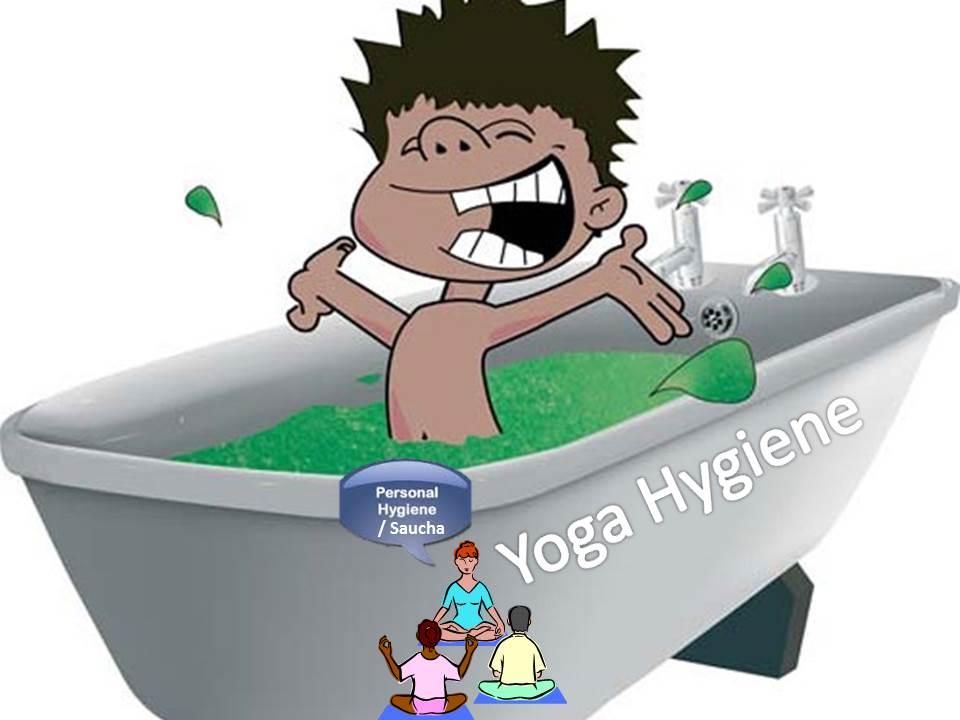 Yoga Hygiene