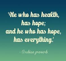 health pic