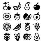 Fruits for Healthy Living
