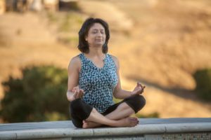 Meditation - Sits Bones Grounded